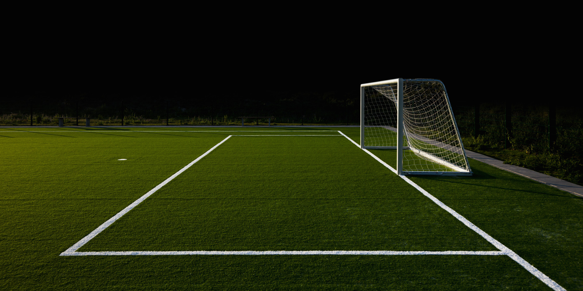 how to play 5 a side soccer